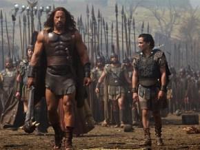Hercules - This week in box Office History