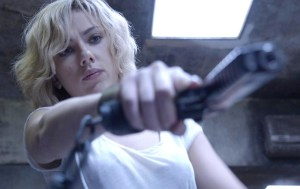 Lucy - This week in box office History