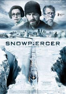 Snowpiercer movie Box office History year in review