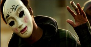 The Purge 2- Anarchy - Box Office History