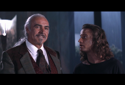 Highlander 2: The Quickening - movie sequel
