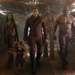 Guardians of the Galaxy:  Group Effort
