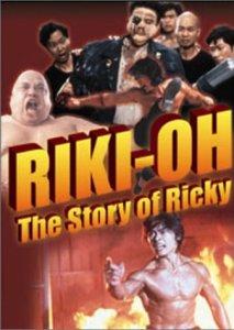 Riki-Oh:  The Story of Ricky (1991)