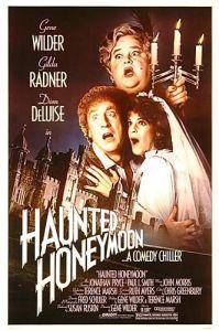 movie review Haunted Honeymoon
