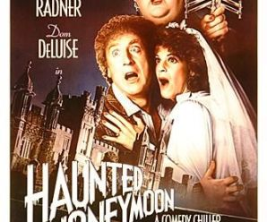 Retro Review: Haunted Honeymoon