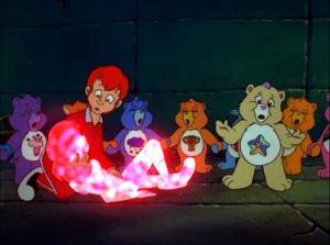 "Movies That Ruined My Childhood –  The Care Bears II ""The New Generation"""