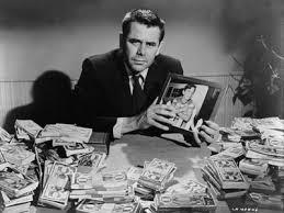 Ransom! (1956) Movie Review