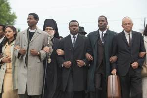 New Movie Reviews This Week - Selma