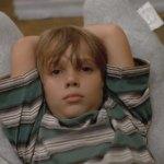 Boyhood:  Misspent Youth