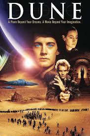 Dune (1984) See It Instead: Jupiter Ascending