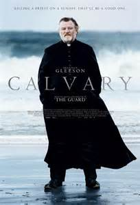 New Movie Reviews this week Calvary