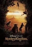 Disney Monkey Kingdom box office wrap up