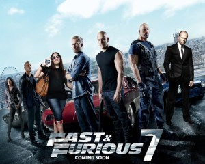 Furious 7 box office wrap up