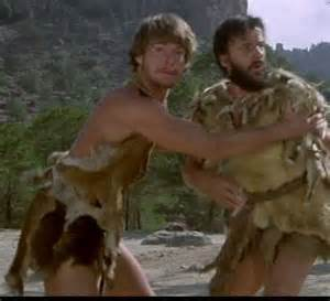 Caveman Movie Review