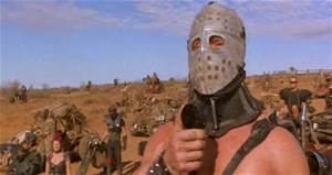 Mad Max 2:  The Road Warrior Top ten car chases