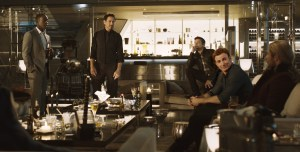 The Avengers, Age of Ultron Movie Review