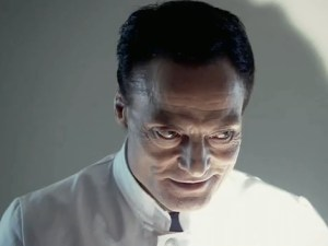 Top Ten Mad Scientists Movies - Dr. Joseph Haiter