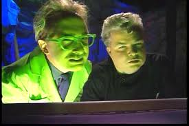 Top Ten Mad Scientists Movies - Dr. Clayton Forrester