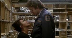 Movie Review: Jacob's Ladder (1990) Tim Robbins