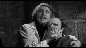 Top Ten Mad Scientists Movies - Dr. Frankenstein