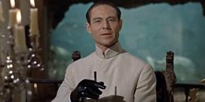 Top Ten Mad Scientists Movies - Dr. No
