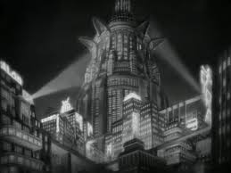 Metropolis, new movie reviews this week
