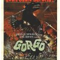 Retro Review:  Gorgo
