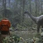 Our Ten's List:  Dinosaur Creature-Feature!