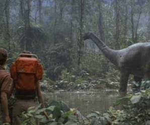 Our Ten's List: Dinosaur Creature-Feature!