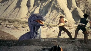Top Ten Best Dinosaur Films! The Valley of Gwangi