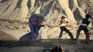 Top Ten Best Dinosaur Films! The Valley of Gwangi