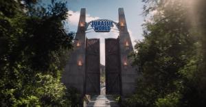 New movie reviews this week Jurassic World
