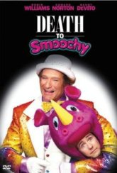 Death To Smoochy Movie Review, See it instead ted 2