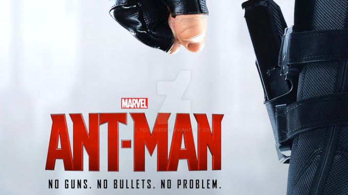 Ant Man Box Office Wrap Up