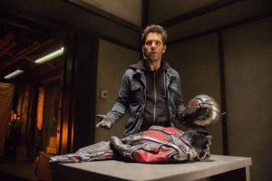 Ant-Man (2015) See it instead: Ant-Man