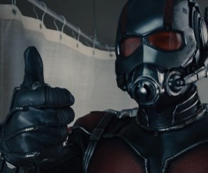 Coming Soon Trailers: Ant-Man, The Trainwreck, Mr. Holmes