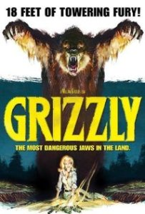 National Park Campgrounds - Grizzly -Top Ten Memorable Summer Camp Movies