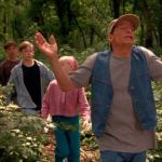 Top Ten Memorable Movie Camps Camp Kikakee from Ernest Goes to Camp (1987)