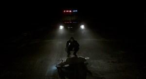 Movie Review: Dark Was the Night