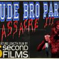 Retro Review?: Dude Bro Party Massacre III