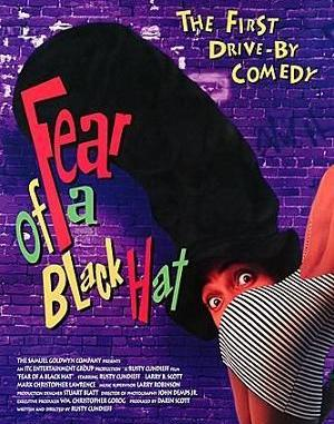 Fear of a black hat Retro Movie Review