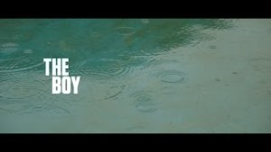 The Boy Movie