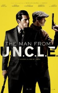 The Man From U.N.C.L.E  Movie
