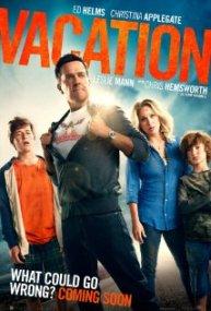 Vacation Movie Box Office