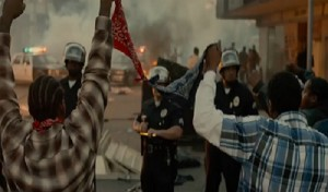 You know you've fucked up race relations when the Bloods and Crips unite...to hate you.