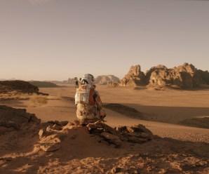 Coming Soon Trailers: The Martian, Pawn Sacrifice, Deathgasm