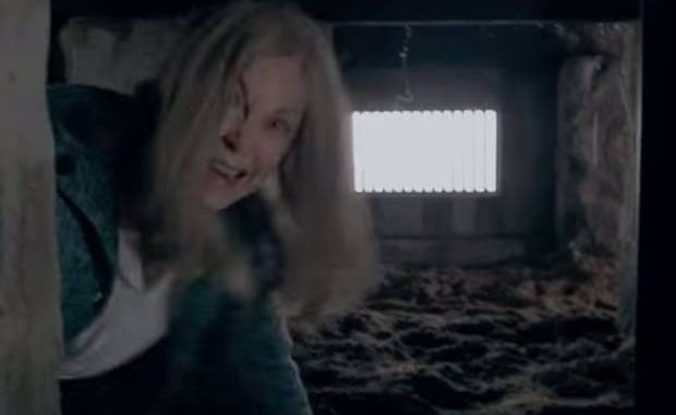 Coming Soon Trailers: The Visit, Perfect Guy, Checkmate