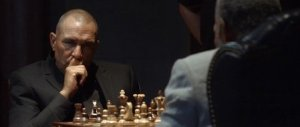 Movie Review: Checkmate