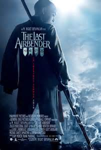 the last airbender review 2