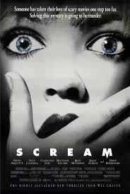wes scream